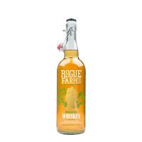 Rogue Farms Oregon Rye Whiskey (Old Bottling)