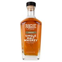 Rogue Spirits Oregon Single Malt Whiskey