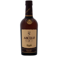 Ron Abuelo 7 Años Reserva Superior Rum