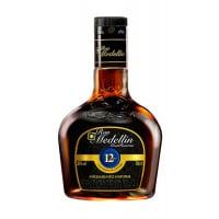 Ron Medellin 12 Year Gran Reserva Rum