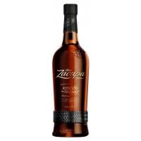 Ron Zacapa Centenario Edición Negra Solera Rum