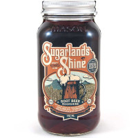 Sugarlands Shine Root Beer Moonshine