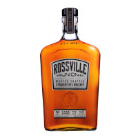 Rossville Union Single Barrel (Caskers Exclusive)