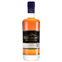 Rozelieures Origin Collection French Single Malt Whisky