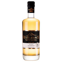 Rozelieures Peated Collection French Single Malt Whisky