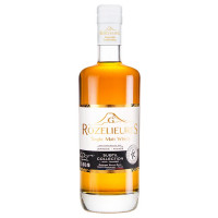 Rozelieures Subtil Collection French Single Malt Whisky