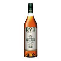 Ry3 Rum Cask Finish Whiskey