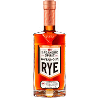 Sagamore Spirit 8 Year Old Rye Whiskey