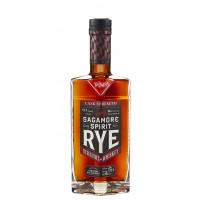 Sagamore Spirit Cask Strength Straight Rye Whiskey