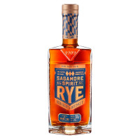 Sagamore Spirit Rye Double Oak Rye Whisky