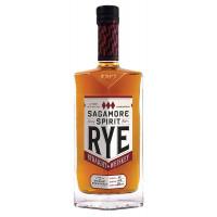 Sagamore Spirit Straight Rye Whiskey (375mL)