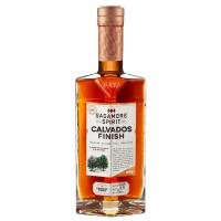 Sagamore Spirit Calvados Finish Straight Rye Whiskey