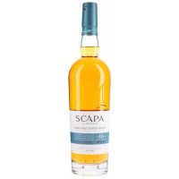 Scapa The Orcadian 16 Year Old Single Malt Scotch Whisky