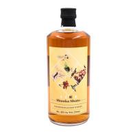 Shunka Shuto Autumn Japanese Blended Whiskey