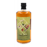 Shunka Shuto Summer Japanese Blended Whisky