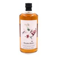 Shunka Shuto Winter Japanese Blended Whiskey