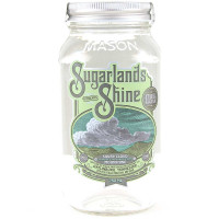 Sugarlands Shine Silver Cloud Tennessee Sour Mash Moonshine