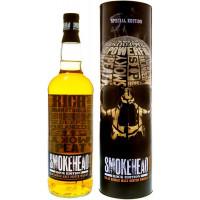 Smokehead Single Malt Scotch Whisky