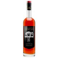 Smooth Ambler Contradiction Bourbon Whiskey