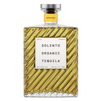 Solento Reposado Organic Tequila