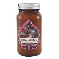 Sugarlands Appalachian Sippin' Cream Strawberry Dream Cream Liqueur