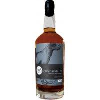 Taconic Cask Strength Straight Rye Whiskey