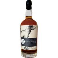 Taconic Founder's Rye Whiskey