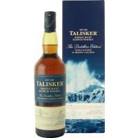 Talisker Distillers Edition Single Malt Scotch Whisky