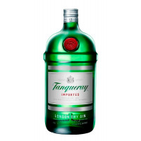 Tanqueray London Dry Gin (1750mL)