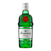 Tanqueray London Dry Gin (375mL)