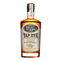 Tap Port Finished Canadian Rye Whisky