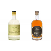 Barr Hill Gin & Tom Cat Reserve - Two-Pack