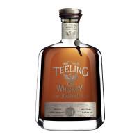 Teeling 24 Year Old Single Malt Irish Whiskey