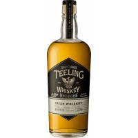 Teeling Single Cask Irish Whiskey, Carcavelos Barrel Aged