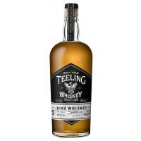 Teeling Stout Cask Finish Small Batch Irish Whiskey