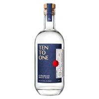 Ten To One White Rum