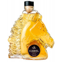 Tequila Cabal Añejo (Gold Label) Limited Edition