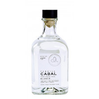 Tequila Cabal Blanco