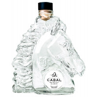 Tequila Cabal Blanco Limited Edition