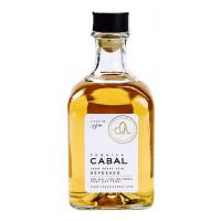 Tequila Cabal Reposado (White Label)