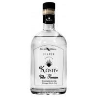 Tequila Kostiv Blanco