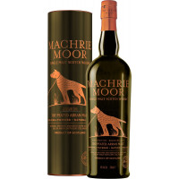 The Arran Machrie Moor Single Malt Scotch Whisky