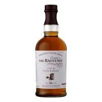 The Balvenie A Day of Dark Barley 26 Year Old Single Malt Scotch Whisky