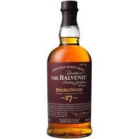 The Balvenie DoubleWood 17 Year Old Single Malt Scotch Whisky