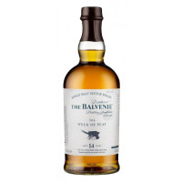The Balvenie The Week of Peat 14 Year Old Single Malt Scotch Whisky