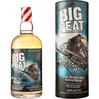 The Big Peat Scotch Whisky Christmas Edition