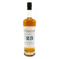 The Classic Cask 23 Year Old Oloroso Sherry Finish Blended Scotch Whisky