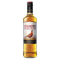 The Famous Grouse Winter Reserve Scotch Whisky