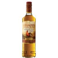 The Famous Grouse Bourbon Cask Scotch Whisky