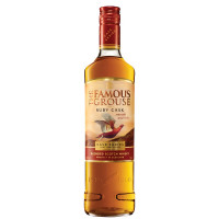 The Famous Grouse Ruby Cask Scotch Whisky